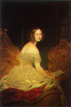 HIH Grand Duchess Elena Pavlovna of Russia née Princess Charlotte von Württemberg